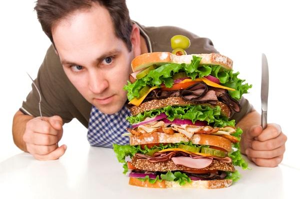 Странный факультатив The Theology of Eating