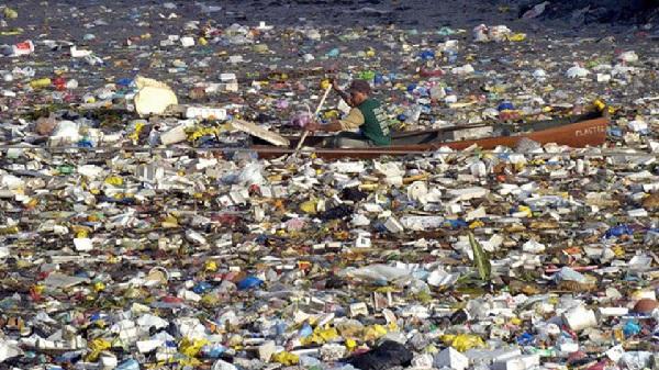 Странный факультатив The Joy of Garbage
