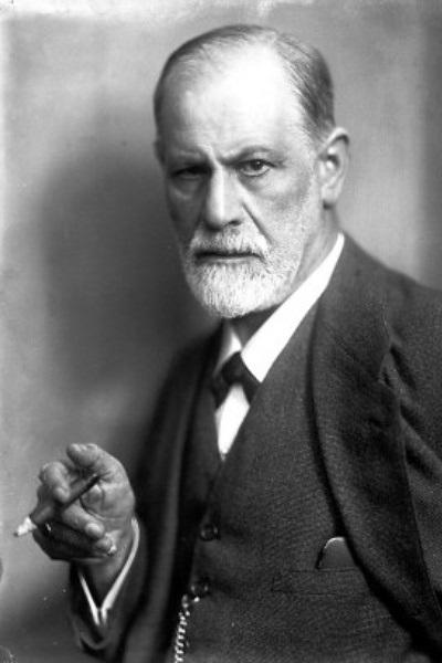 Странный учебный предмет The Phallus - развитие идей Зигмунда Фрейда