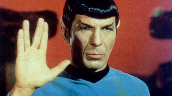 Странный учебный предмет Philosophy and Star Trek