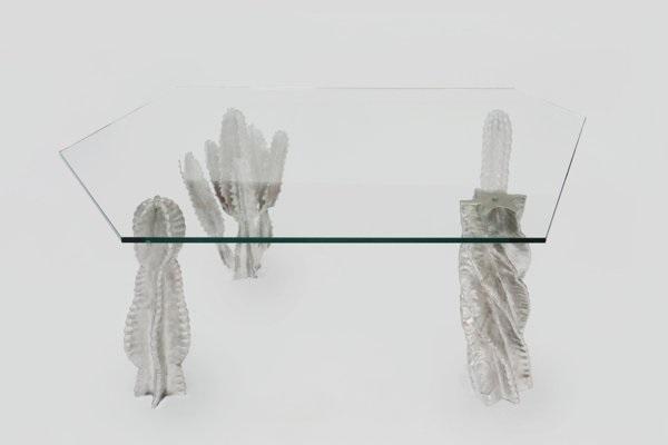 'Кактусовый' кофейный столик от Studio Swine