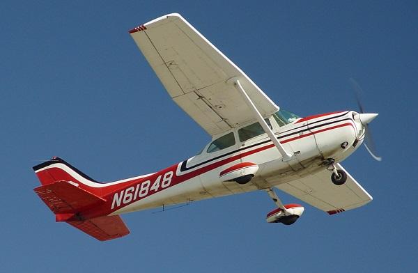 Cessna 2 8 — Википедия