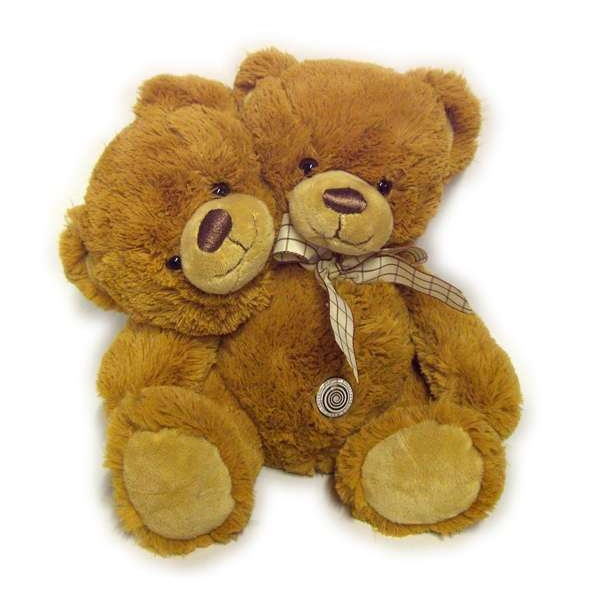 Двухголовый медведь от The Last Tuesday Society