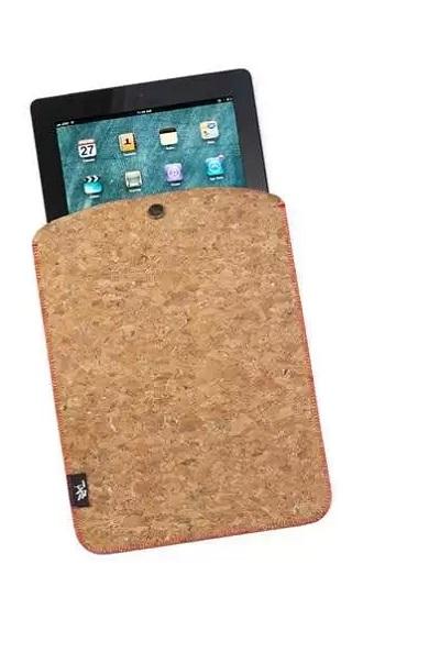 Cork Electronics Sleeve - экологичный чехол для iPad от испанских дизайнеров