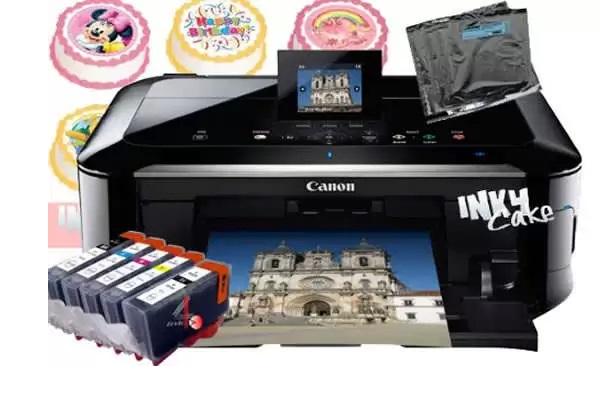 Кондитерский принтер фото тортов