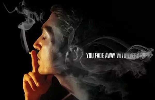 Креативная социальная реклама против курения из серии Truth Anti-Smoking