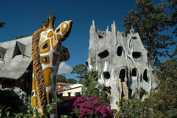Отель Hang Nga Guesthouse во Вьетнаме