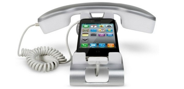 Подставка iVori от Apple