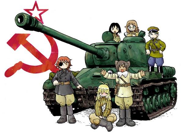 История России глазами иностранцев