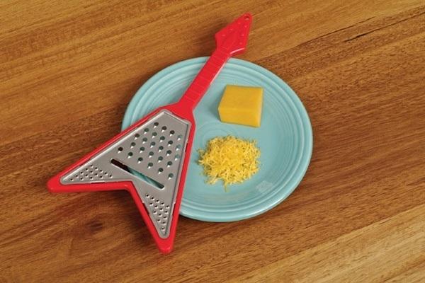 Рок-терка Shredder Cheese Grater