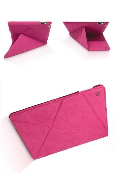 Чехол для iPad  в стиле оригами из коллекции Svelte Collection от kajsa