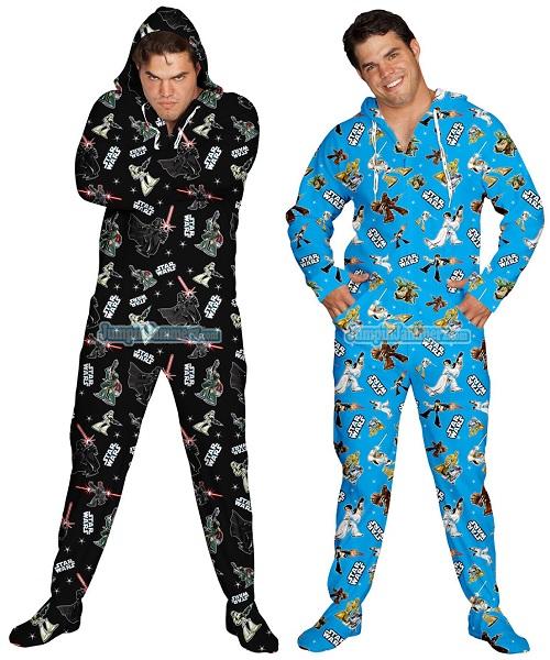 Пижама-пати  топ 10 самих оригинальных пижам для вечеринки a8154a4b10c17