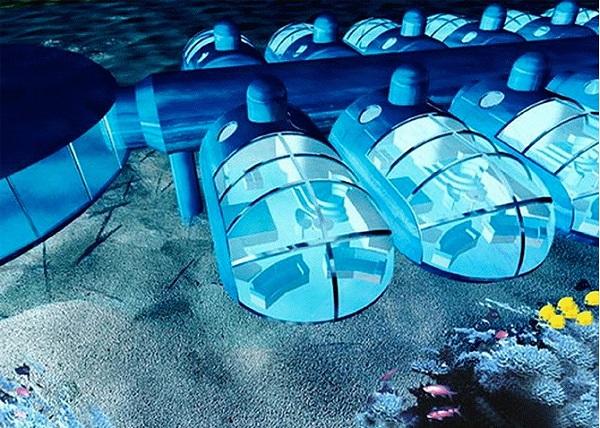 Отель Poseidon Resorts на Фиджи