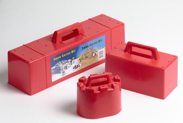 Snow Block Maker – игрушечный набор для строительства снежных замков