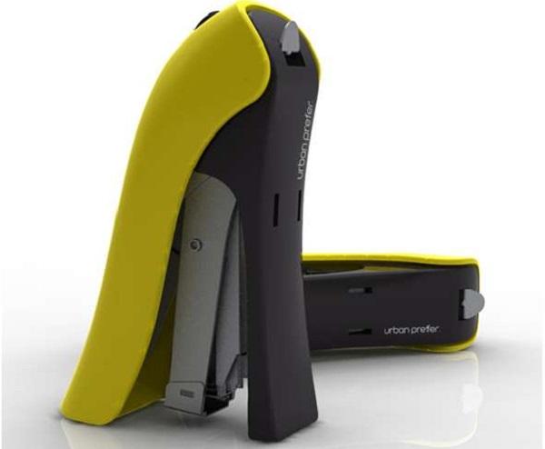 Степлер 'на каблуке' Posture Stapler