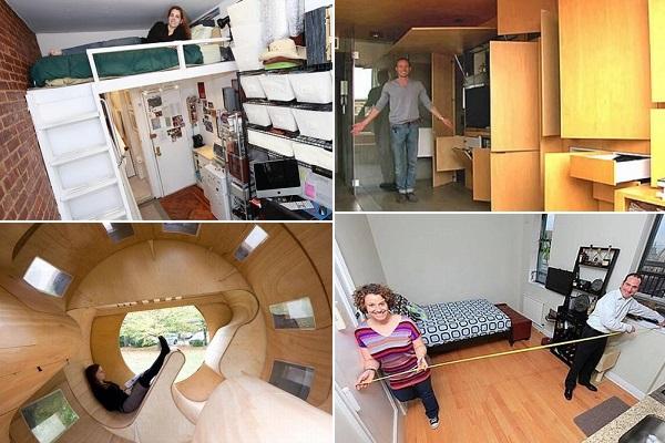 Квартир и жилых домов со всего мира