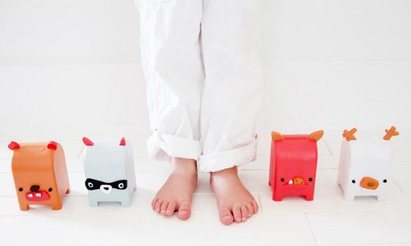 Toymail - почтовый ящик для самых маленьких