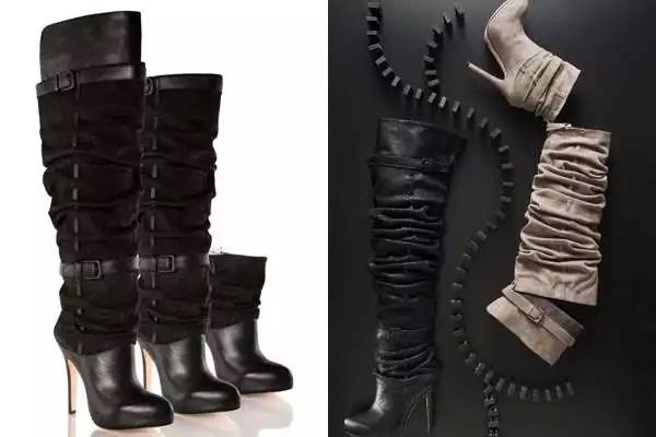 Оригинальная зимняя обувь-трансформер Creative Recreation Moretina boots