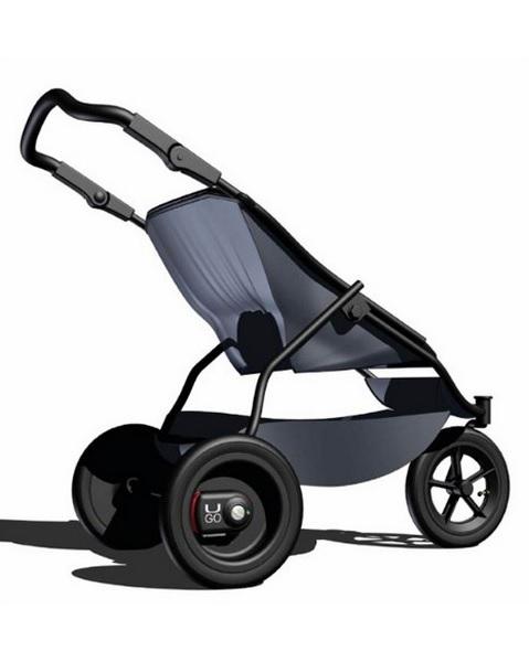 Безопасная коляска UGO