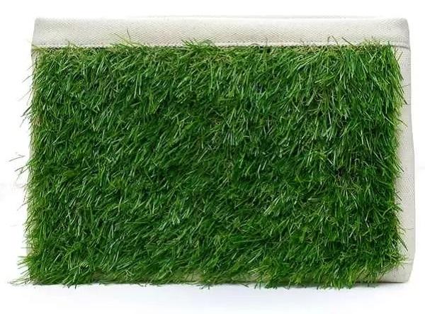 Вечнозеленый клатч от GLUSH/