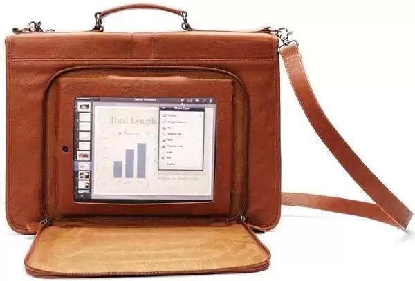 Versetta iPad Case - креативный чехол для iPad и удобная дамская сумочка
