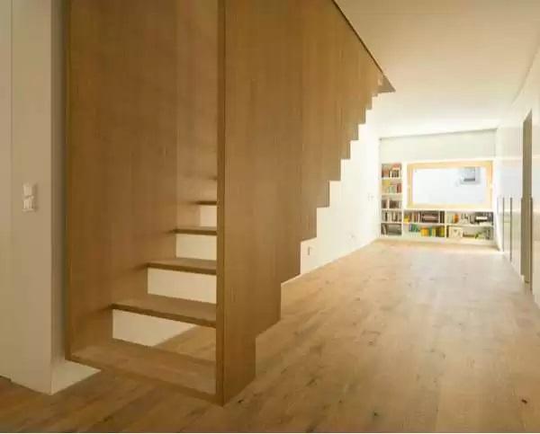 Лестница 'в никуда' от Interior Design Blog