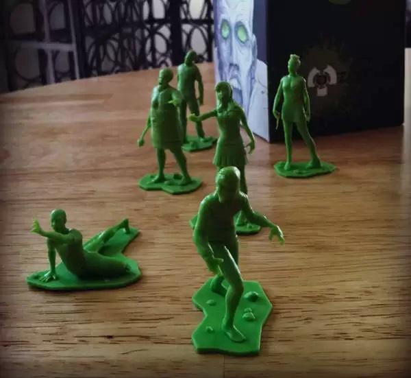 Box-O-Zombies – апокалипсическая версия игрушечных солдатиков