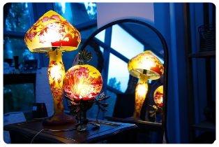 светильник galle (art-galle.ru)