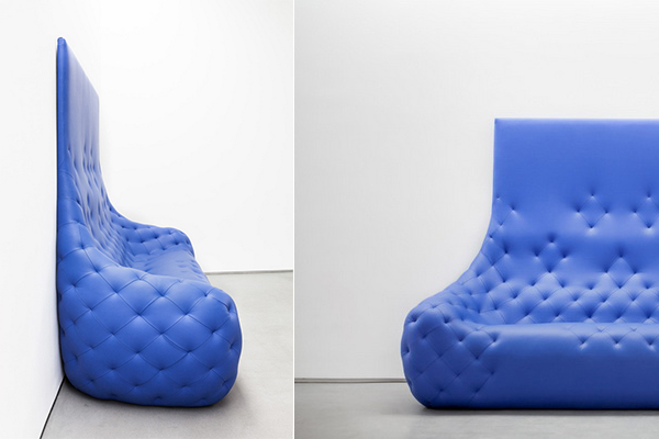 "Коллекция ""Monochromes"": диван + картина"