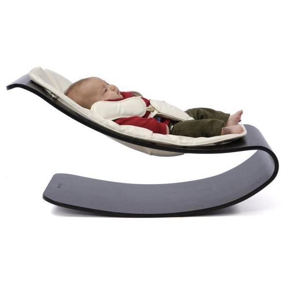Шезлонг Bloom Coco Stylewood Baby Bouncer