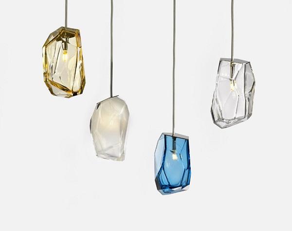 Светильник от дизайнера Arik Levy.