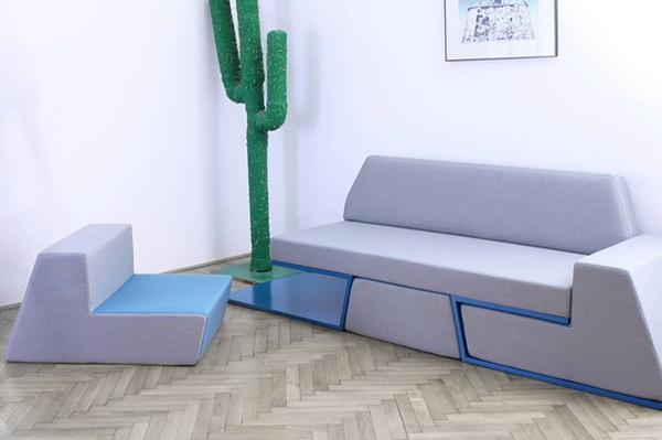 Многофункциональная мебель Prime Sofa