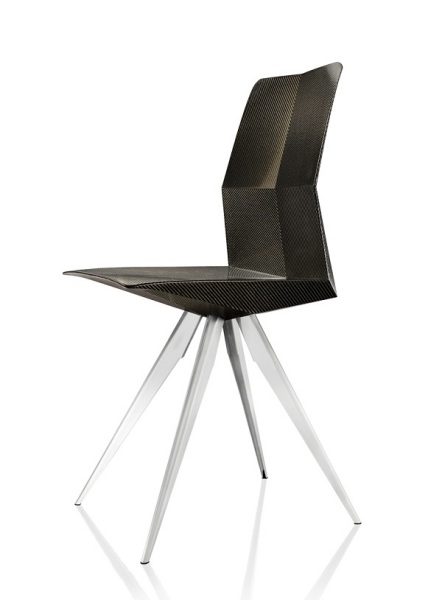 R18 Ultra Chair: модель, созданная по мотивам болида