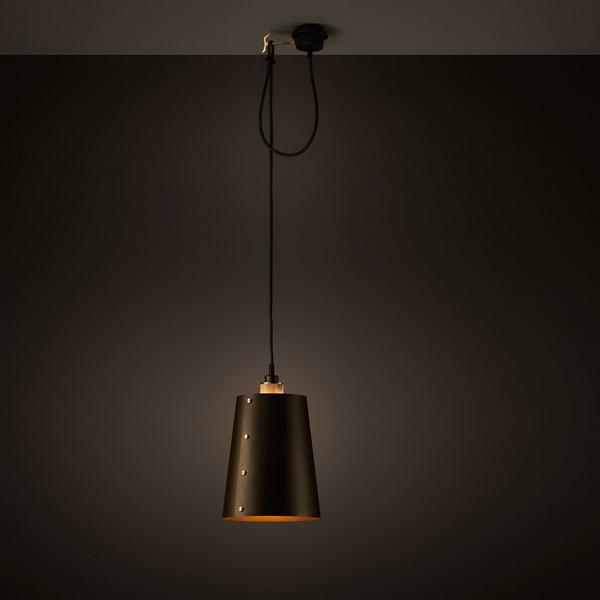 Коллекция светильников от Buster + Punch из латуни
