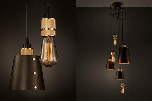 Коллекция светильников от Buster + Punch