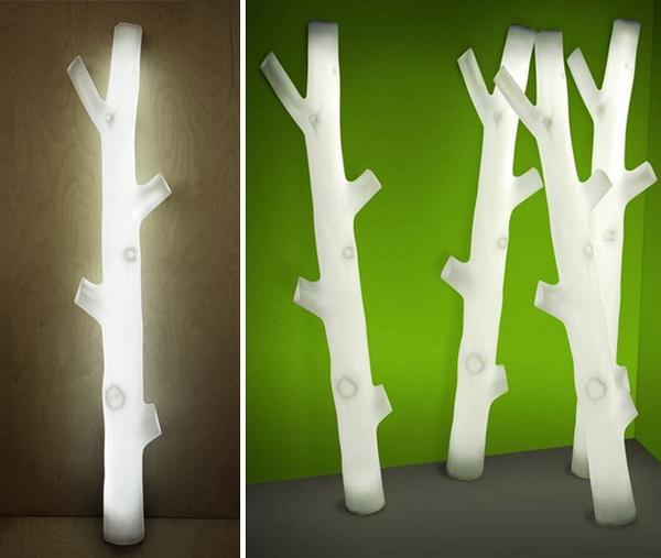 Светильник D+I lamp