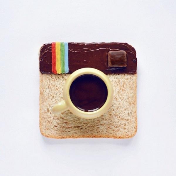 Бутерброд.