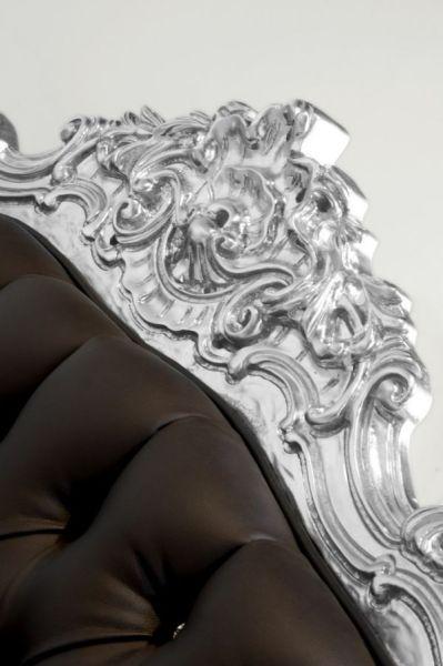 Glamour Beetle: роскошное кресло на основе раритетного авто