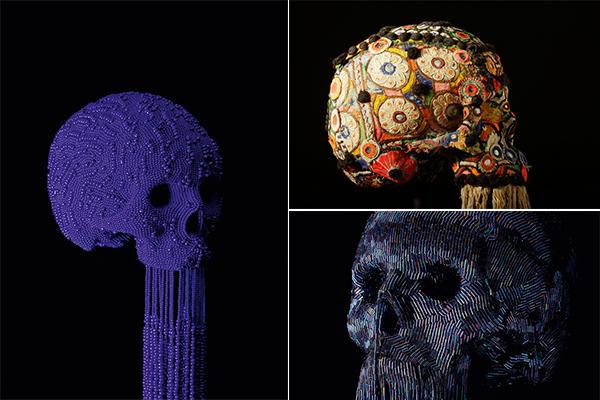 Творчество Jim Skull.