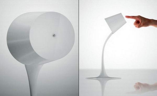 лампа от дизайнера Yeongwoo Ким