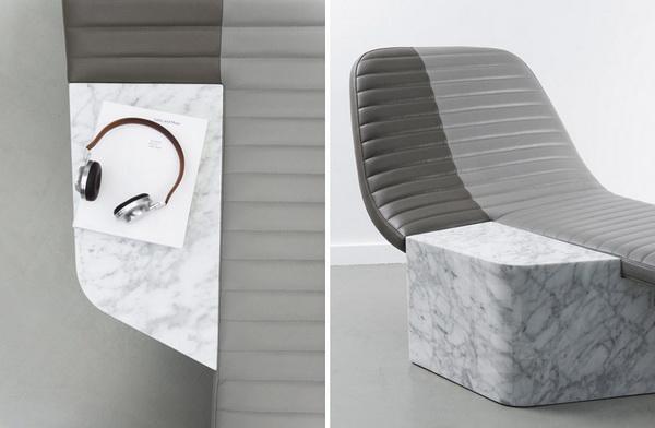 Кресло Lounge Chair Opper