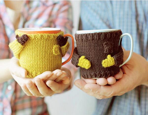 Картинки по запросу чашки в свитера