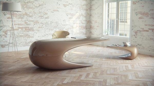 Оригинальный стол Nebbessa