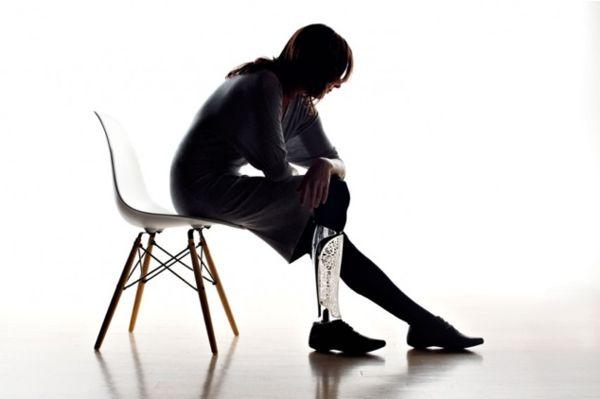 Уникальные протезы от Bespoke Innovations