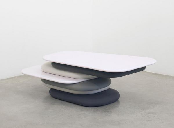 "Стильная каменная мебель ""Possible Furniture"