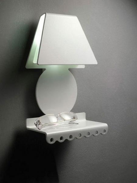 Sognibelli Lamp от Zeroombra
