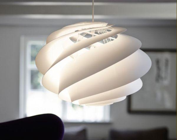 Коллекция светильников Swirl
