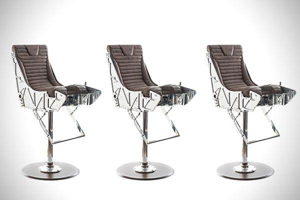 Кресло с катапультой Торнадо
