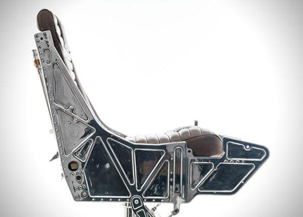 Кресло Торнадо от компании «Hangar 54»