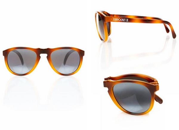 складные очки  Sunpocket